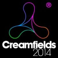 Creamfields 2014 at Daresbury