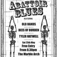 Abattoir Blues at The Marble Arch at The Castle Hotel