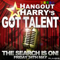 Hangout Harrys Got Talent at Rumes Bar  And  Nightclub