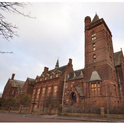 Newsham Park Hospital and Orphanage Ghost Hunt | Newsham Park Hospital And Orphanage Liverpool  | Sat 21st September 2013 Lineup