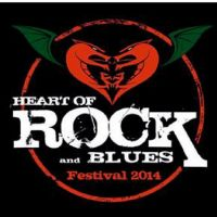 Heart of Rock & Blues Festival at Penmaenau Farm