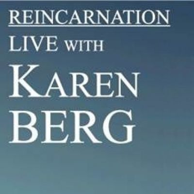 To Be Continued: Reincarnation and the Purpose of Our Lives Karen Berg