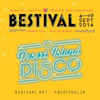 Bestival 2014 at Robin Hill