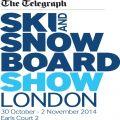 The Telegraph Ski and Snowboard Show London