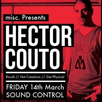 misc. Presents HECTOR COUTO (Pura Music / Hot Creations / VIVa MUSiC)