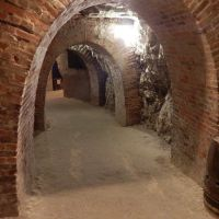 Fort Amherst, Kent, Paranormal Investigation (Ghost Hunt) at Fort Amherst