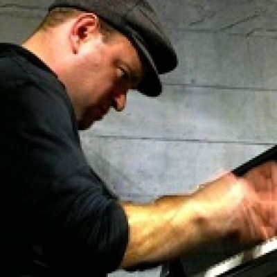 John Crawford Trio Tickets | Jazz On The Hill Dulwich, London  | Fri 3rd August 2012 Lineup