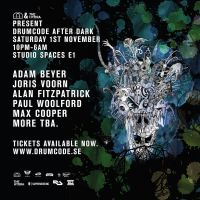 LWE & The Hydra present Drumcode After Dark