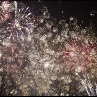 After Dark, Yorkshire's biggest firework spectacular! at Don Valley Grass Bowl