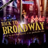 Back to Broadway at Princess Pavilion