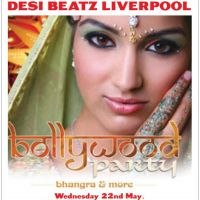 Desi Beatz Bollywood & Bhangra Club Night- May Special at Camel Club