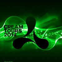 Cream Birmingham 8th Year Anniversary
