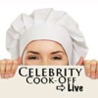 Celebrity Cook Off at White Rock Theatre
