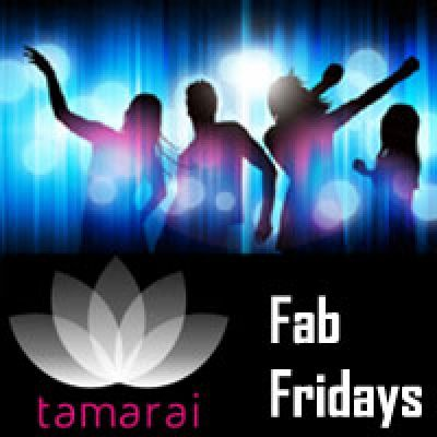 Reviews: Tamarai Fab Fridays | Tamarai London  | Fri 27th April 2012
