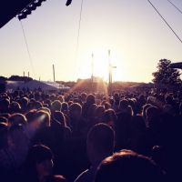 shrewsbury fields forever festival 2014