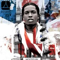 A$AP Rocky Afterparty @ DSTRKT London at DSTRKT