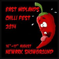 East Midlands Chilli Festival at Newark Showground