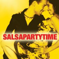 CRAWLEY SALSA LESSONS with SalsaPartyTime at THE GRASSHOPPER-ASHDOWN DRIVE-TILGATE-CRAWLEY- RH10 5EJ