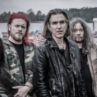 New Model Army at Princess Pavilion
