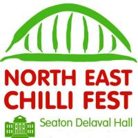 North East Chilli Fest at Seaton Delaval Hall