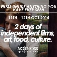No/Gloss Film Festival - Leeds' Independent Film Festival