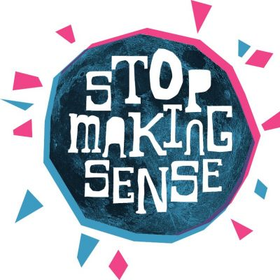 STOP MAKING SENSE | The Garden Tisno  | Sat 4th August 2012 Lineup