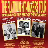 The Platinum Hit-Makers Tour at York Barbican