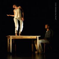 Cloud Dance Sundays at Lion And Unicorn Theatre