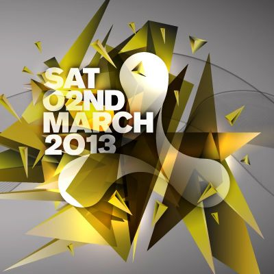 Cream Tickets | Nation Liverpool  | Sat 2nd March 2013 Lineup