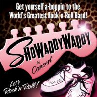 Showaddywaddy at York Barbican