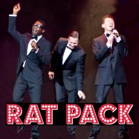 THE RAT PACK VEGAS SPECTACULAR SHOW at Alhambra