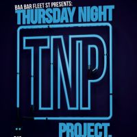 The Thursday Night Project at Baa Bar
