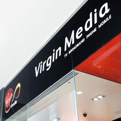 New Virgin Media store opens in Glasgow | Virgin Media Store Glasgow Glasgow  | Sat 18th December 2010 Lineup