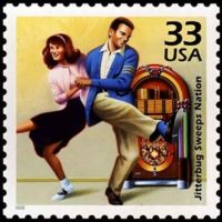 Charleston, Lindy Hop, Jive Dance Class at Preston Masonic Hall