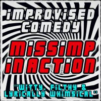 MissImp In Action - Improvised Comedy Show - 28th November