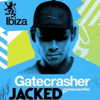 Gatecrasher Presents. Jacked - Afrojack