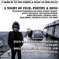 Forever Young - A tribute to the words and music of Bob Dylan at Bar Loco