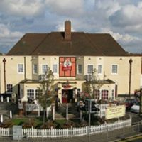 Bobs Comedy Club Southend at The Bell Toby Carvery Pub