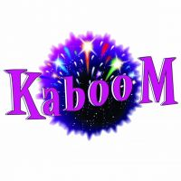 Kaboom - North Yorkshire's Biggest Fireworks Party at Rawcliffe Country Park
