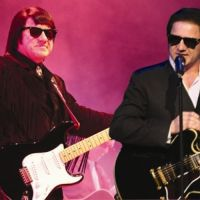 Roy Orbison & Friends at Princess Pavilion