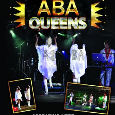 THE ULTIMATE CHRISTMAS PARTY WITH ABA QUEENS Tickets | The Funky Fish Club Brighton  | Fri 14th December 2012 Lineup