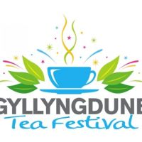 Gyllyngdune Tea Festival at Princess Pavilion