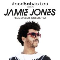 Back To Basics: Jamie Jones