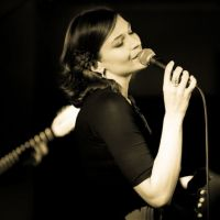 Gabrielle Ducomble Trio - Grace, Precision and Talented Jazz at Brasserie And Wine Bar Toulouse Lautrec