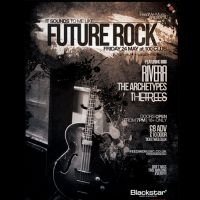 FeedMe Music Presents Future Rock at 100 Club