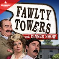 Fawlty Towers - The Dinner Show at King Georges Hall