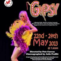 GYPSY  at The Forum Theatre