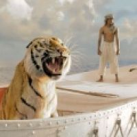 Cinema Nights: Life of Pi [PG] at Bacon Theatre