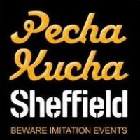 Pecha Kucha Vol#13: WOMD: Weapons of Mass Disruption at Sheffield Winter Garden