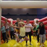 Mega Camps Sports and Activity at Brentwood Centre